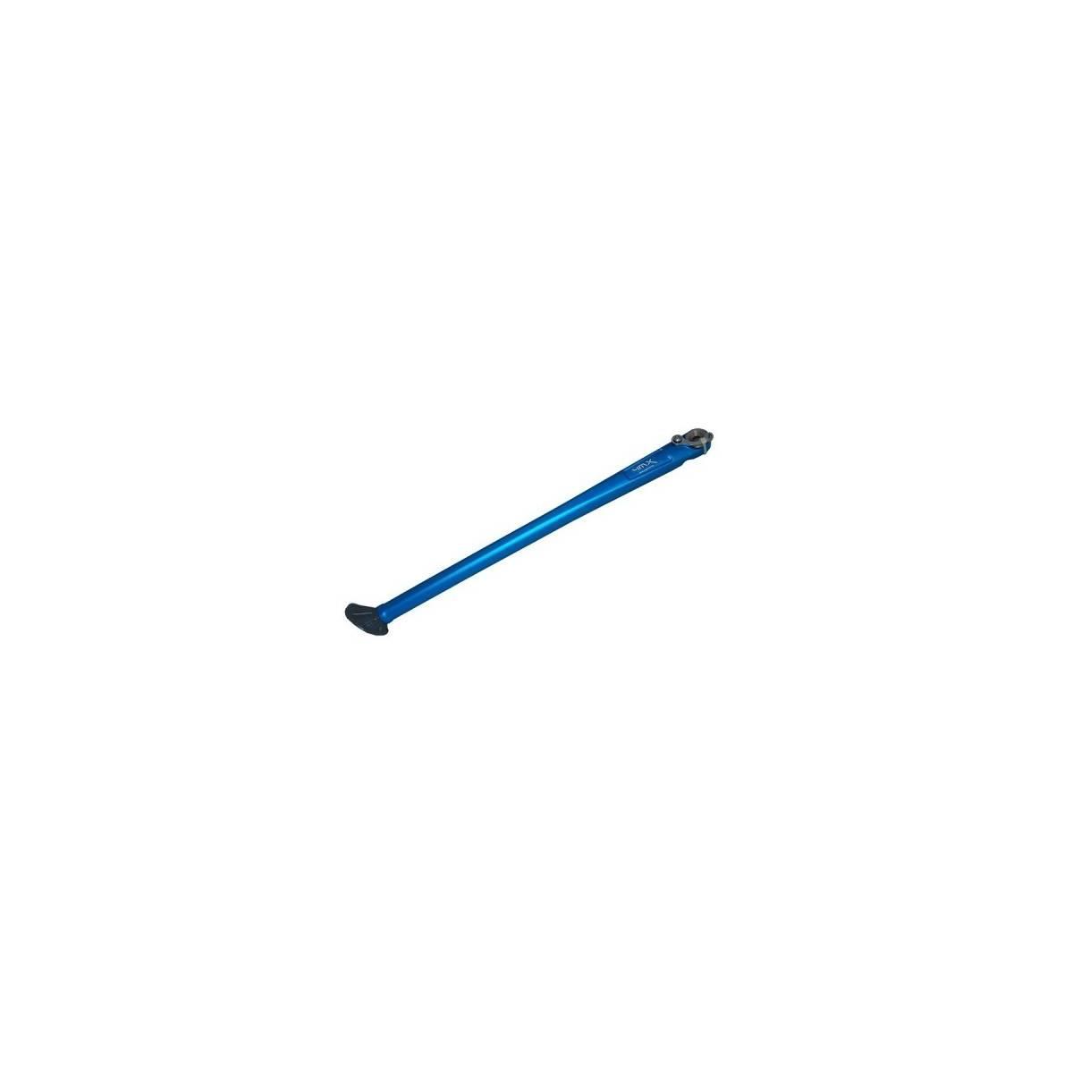 4MXKS321-AZ - Pata Cabra Lateral Ktm Husqvarna Azul