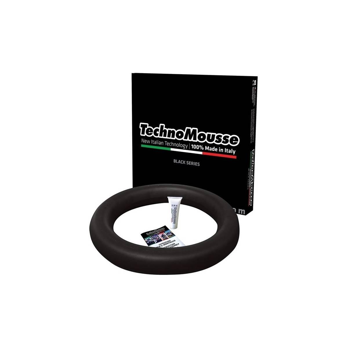 TM14018BK - Technomousse 140 80-18 Negro