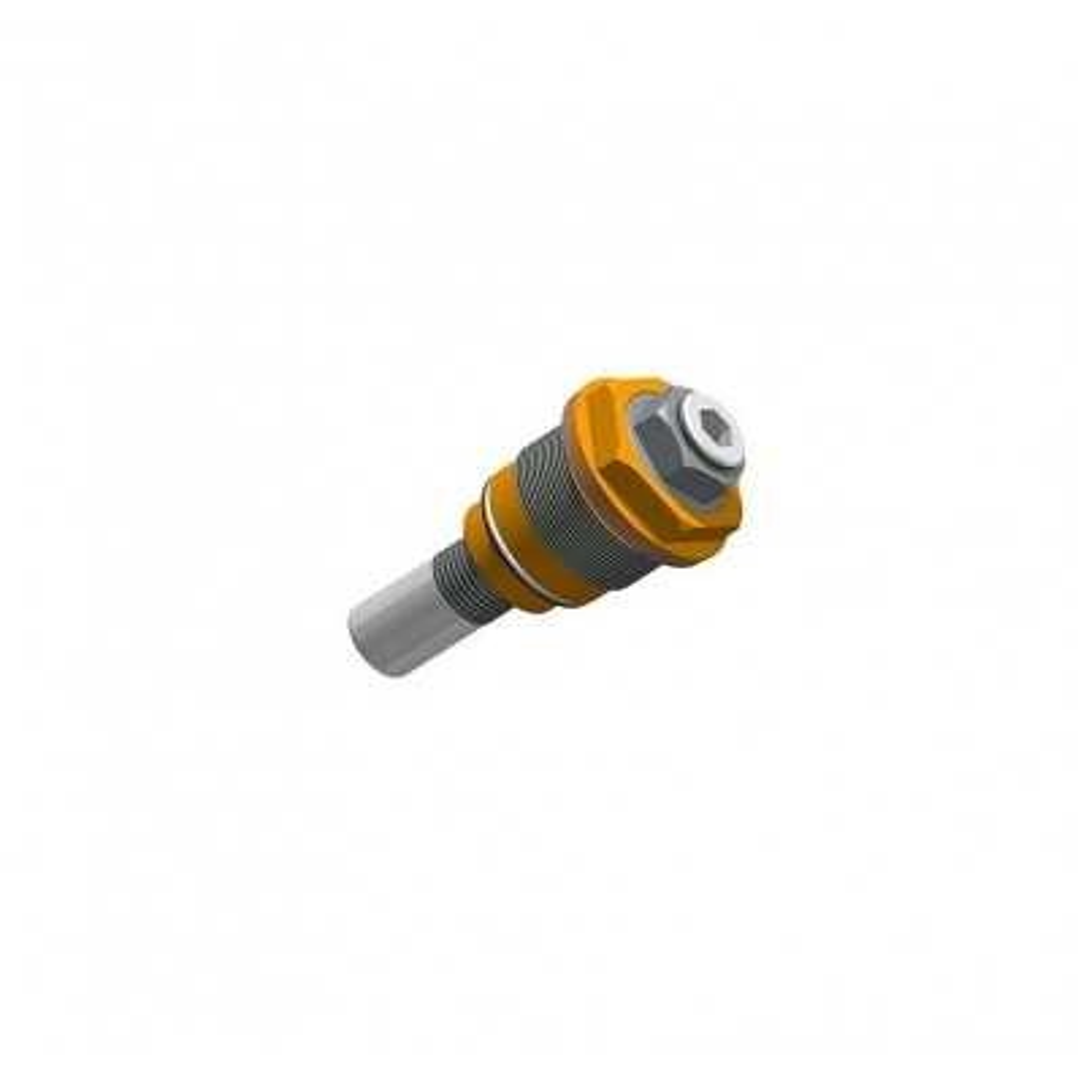 4MX101012-NR - Tensor Cadena Distribucion Ktm 4Mx Naranja
