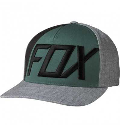 19557.040 - Gorra Fox Clocked
