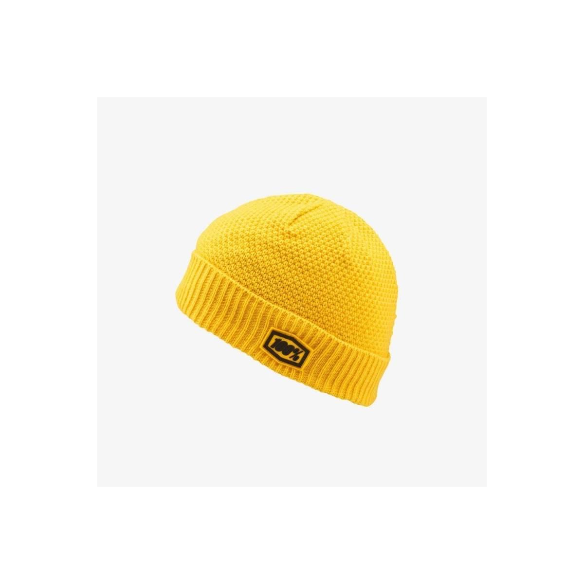 20119.213 - Gorro 100% Capital Mustard