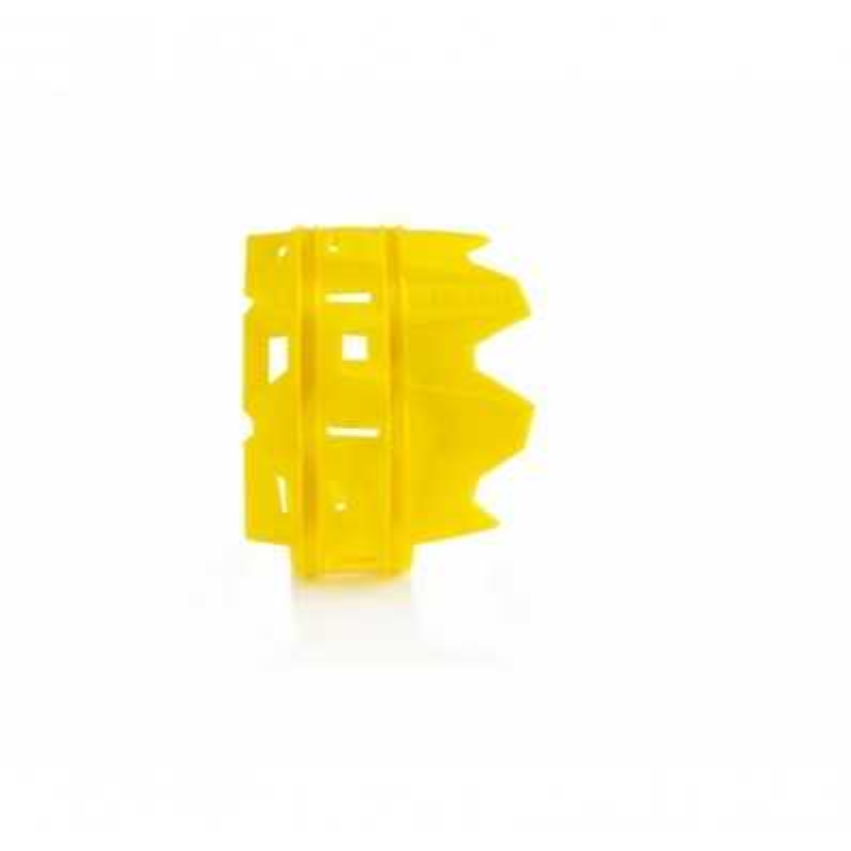 0022754-AM - Protector Silenciador 4 Tiempos Acerbis Amarillo