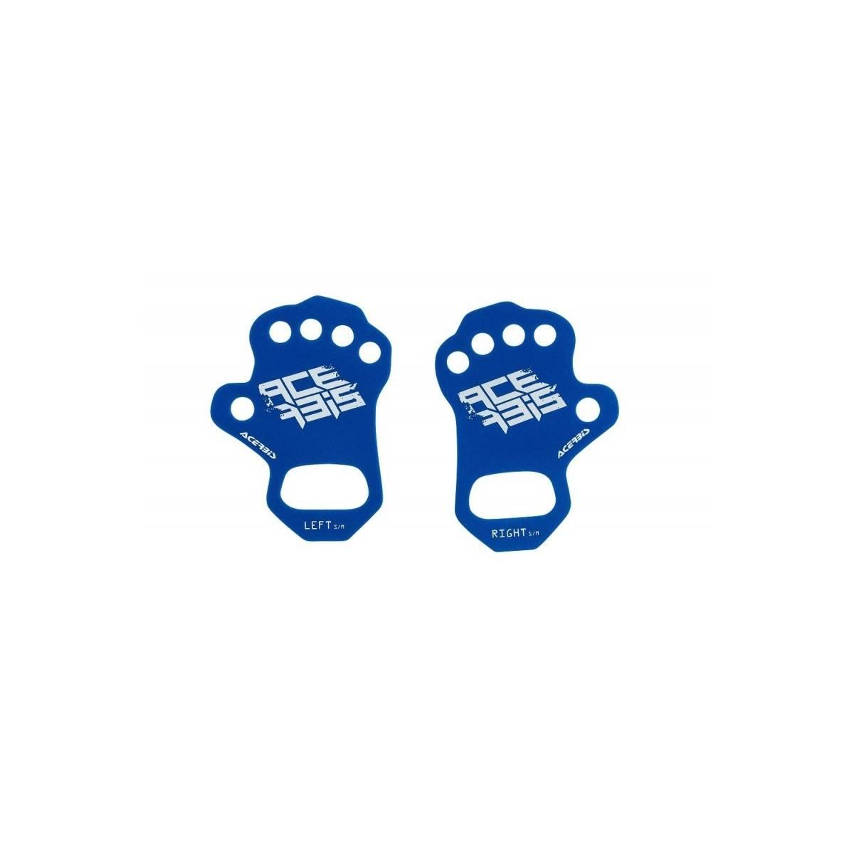 0022717-040 - Protector De Palma Acerbis Azul