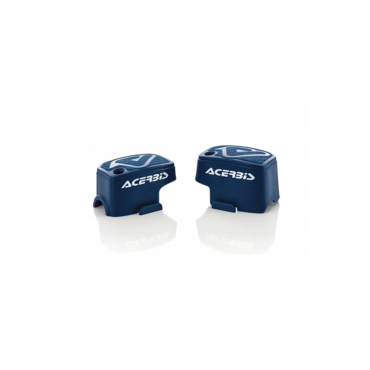 0021680-033 - Cubre Bomba Acerbis Azul