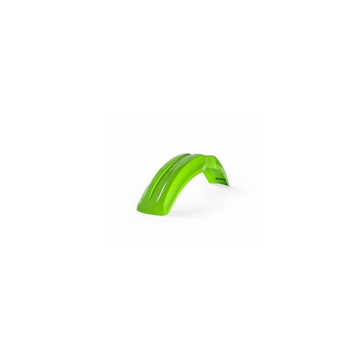 0008340-130 - Guardabarros Delantero Acerbis Kx85 98 13 Verde