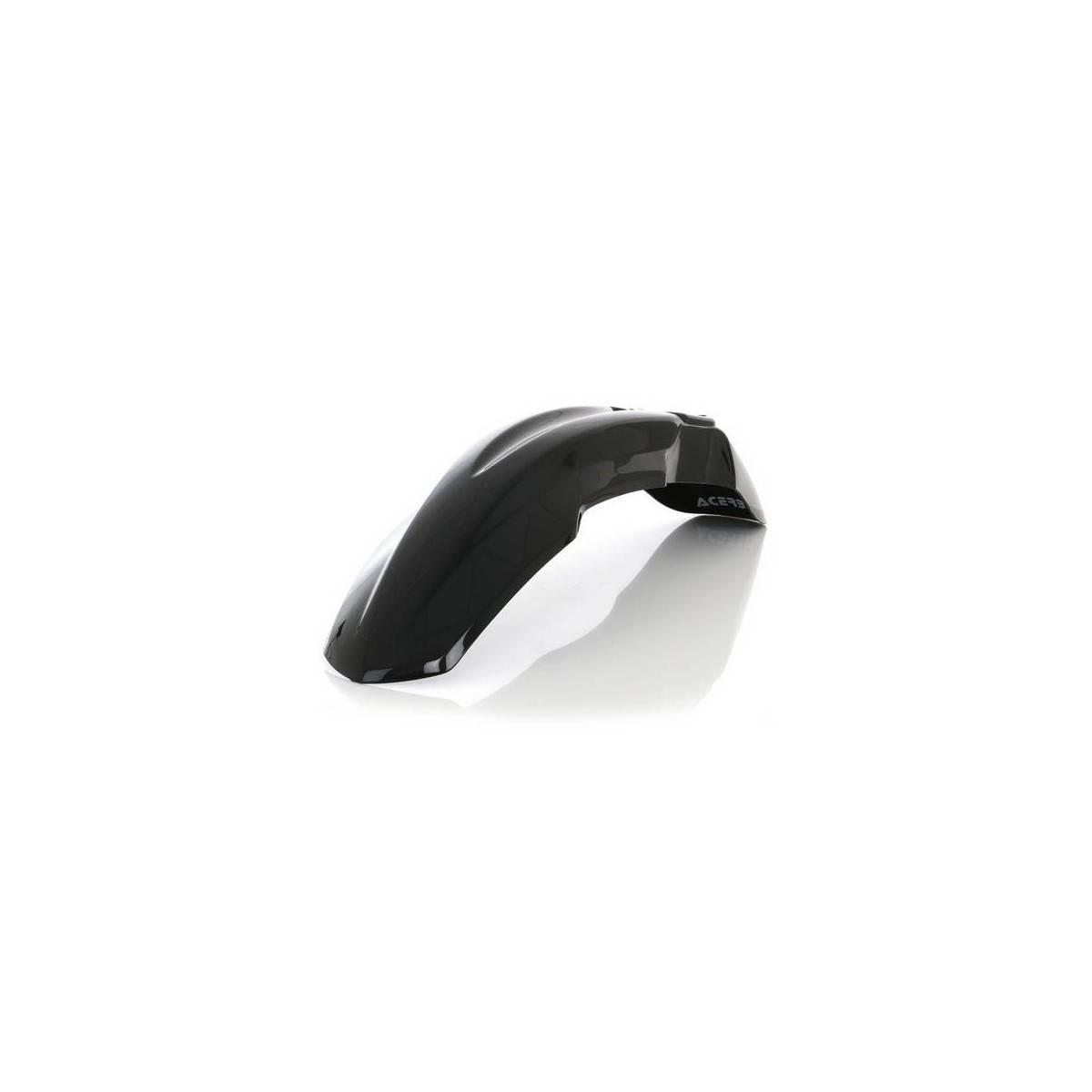 0010347-090 - Guardabarros Delantero Acerbis Honda Crf 150R 04 18 Negro