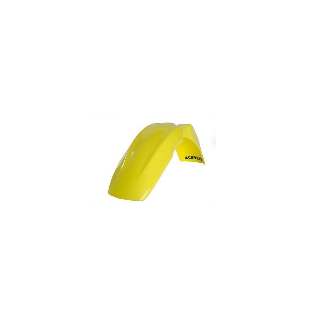 0011642-061 - Guardabarros Delantero Suzuki 10 18 Amarillo Fluor