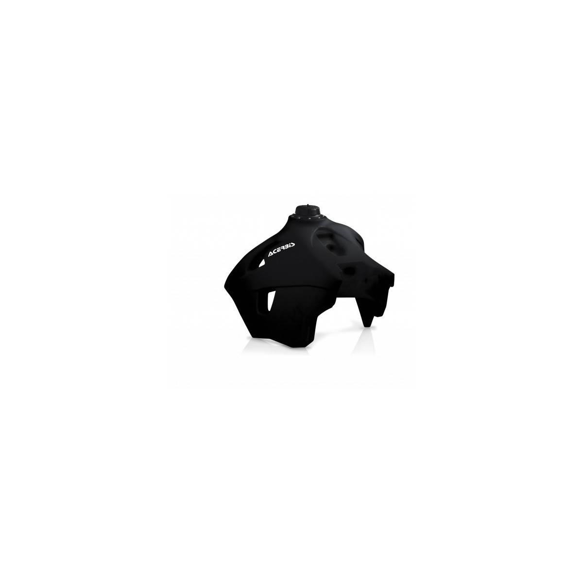 0015911-090 - Deposito Acerbis Yamaha Yz Wr 125 250 05 18 12 Litros Negro