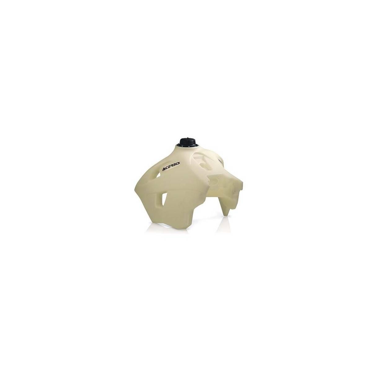 0015911-120 - Deposito Acerbis Yamaha Yz Wr 125 250 05 18 12 Litros Transparente
