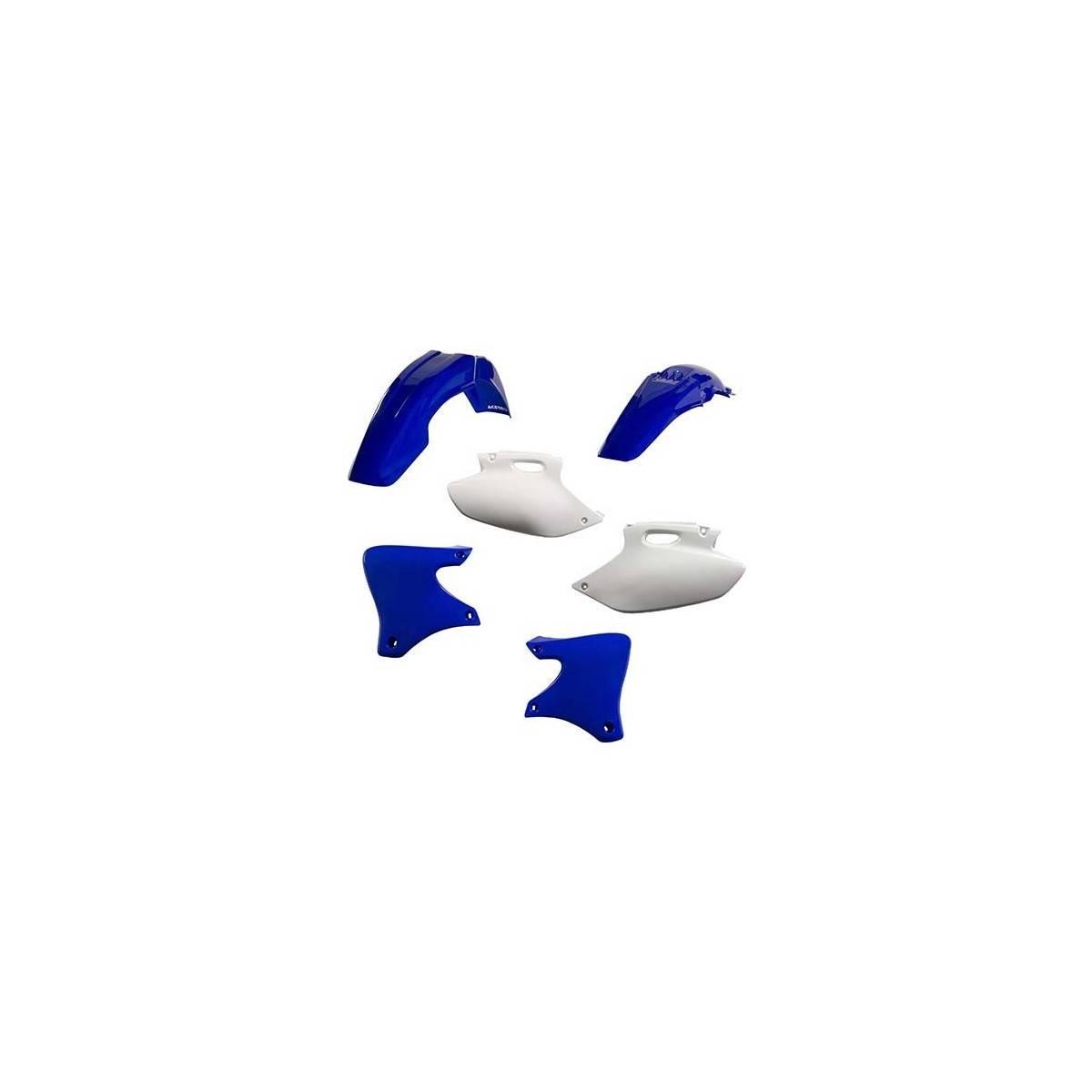 0016561-553 - Kit Plasticos Wrf 450 12 15 Origen