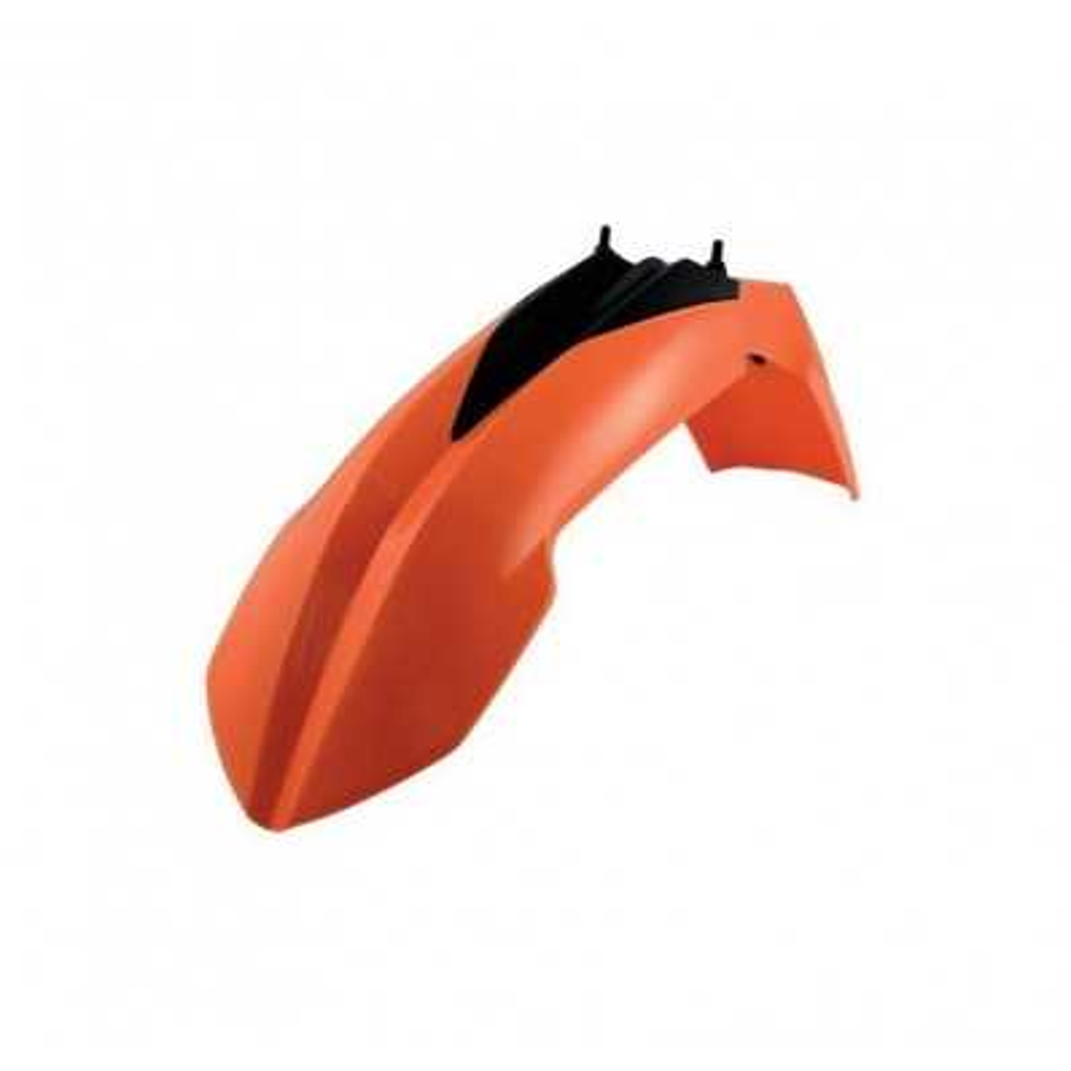 0016869-011 - Guardabarros Delantero Ktm 13 15 Naranja Negro