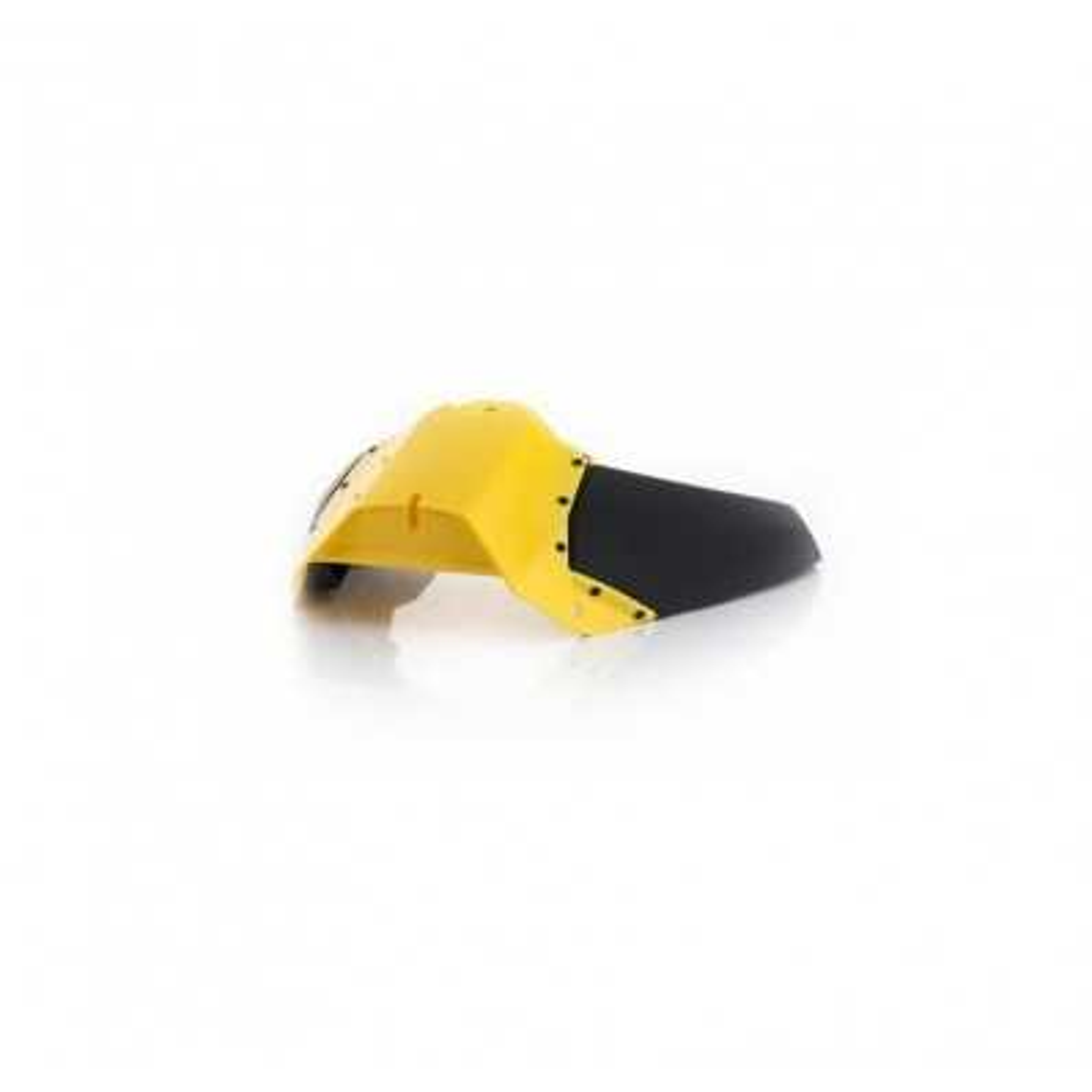 0017559-060 - Cubierta Radiador Superior Yzf250 14 18 Amarillo