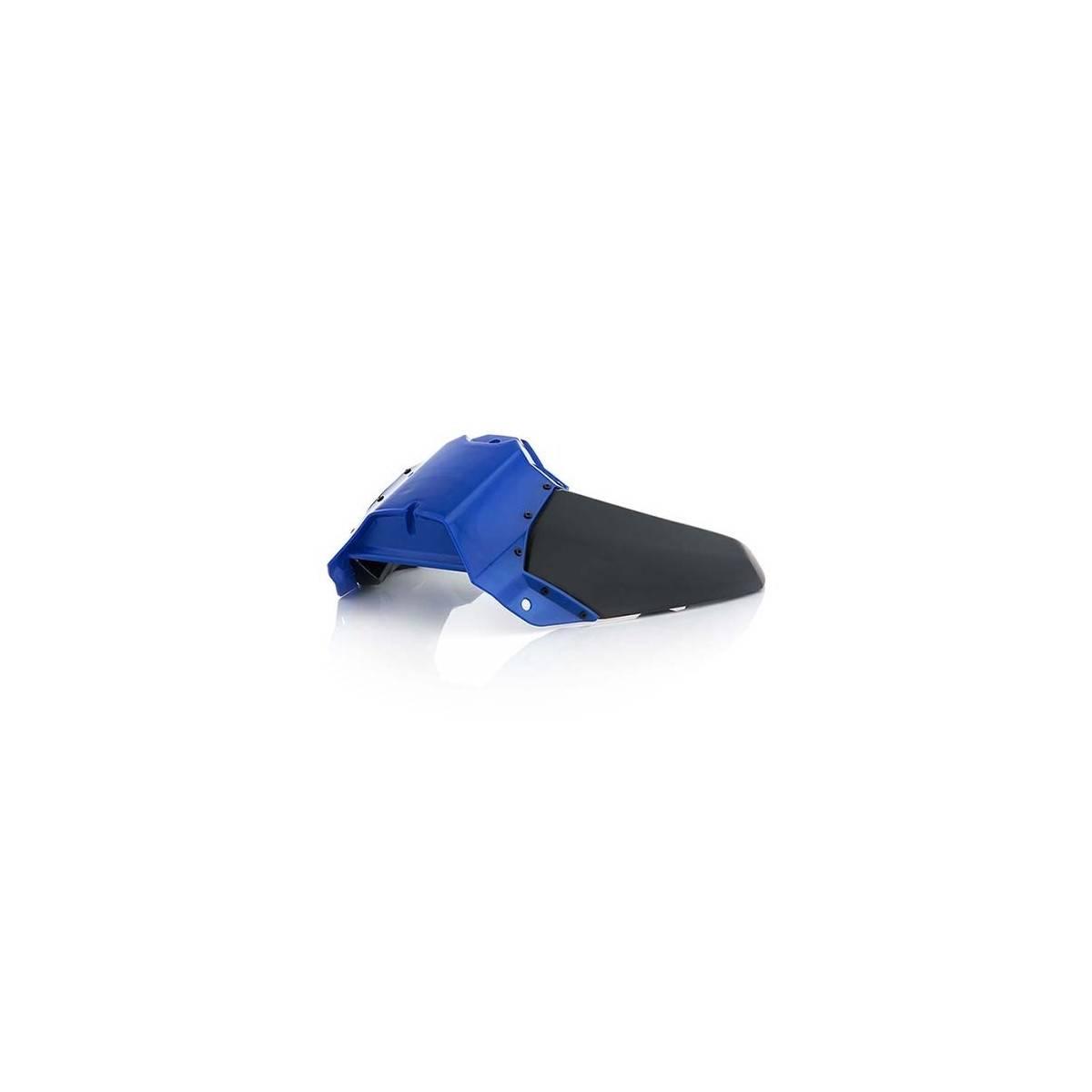 0017559-734 - Cubierta Radiador Superior Yzf250 14 18 Azul Negro