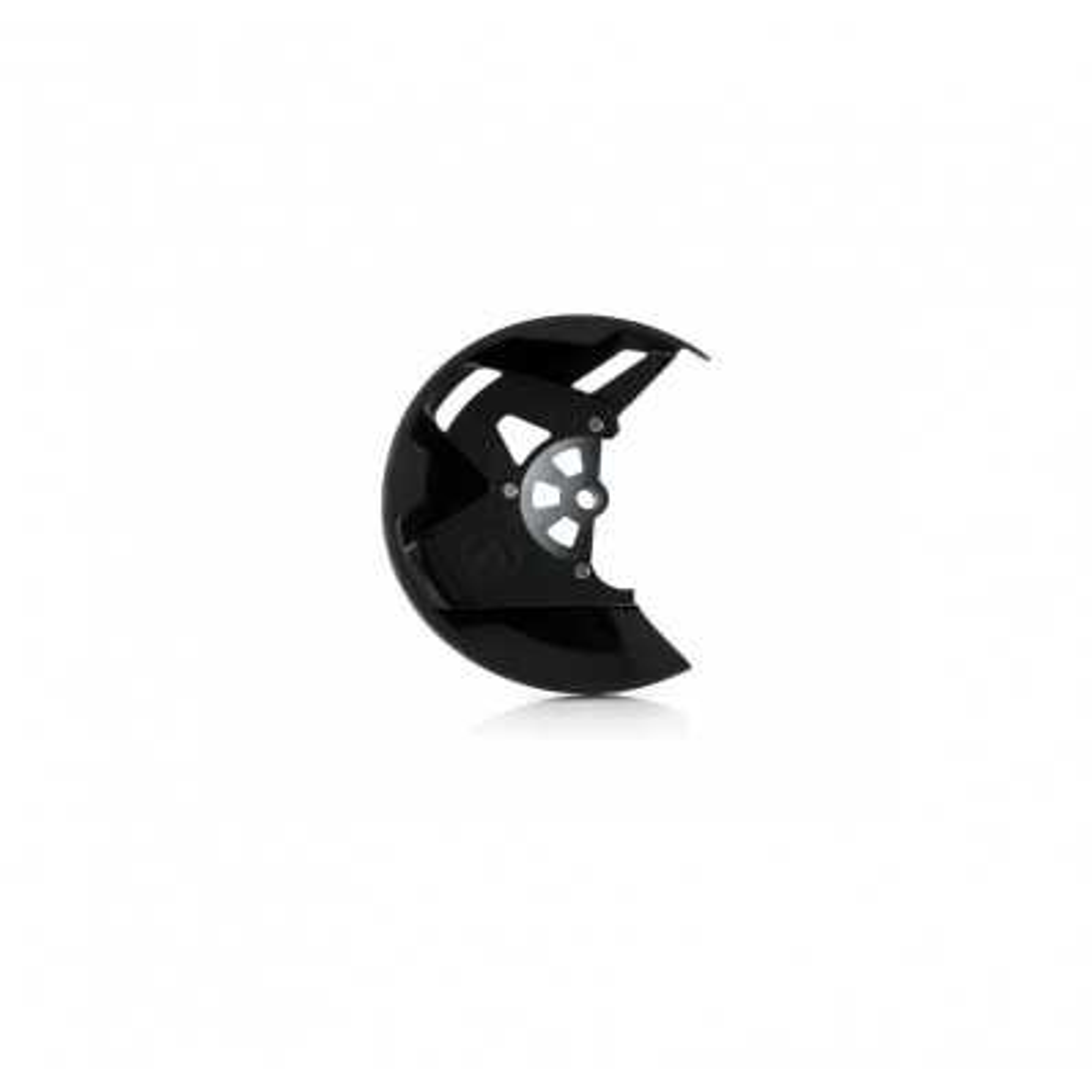 0021647-090 - Protector Disco Delantero Honda Xr400 07 16 Negro