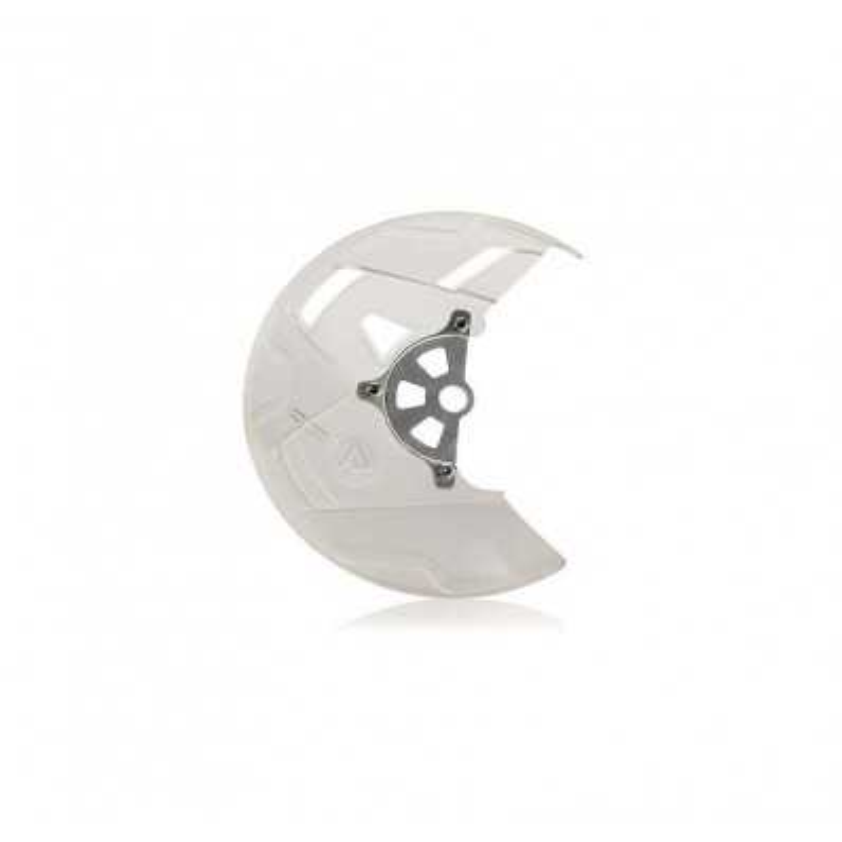 0021647-120 - Protector Disco Delantero Honda Xr400 07 16 Transparente