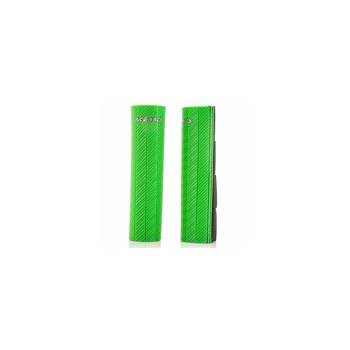 0021750-130 - Protege Horquilla Acerbis Verde