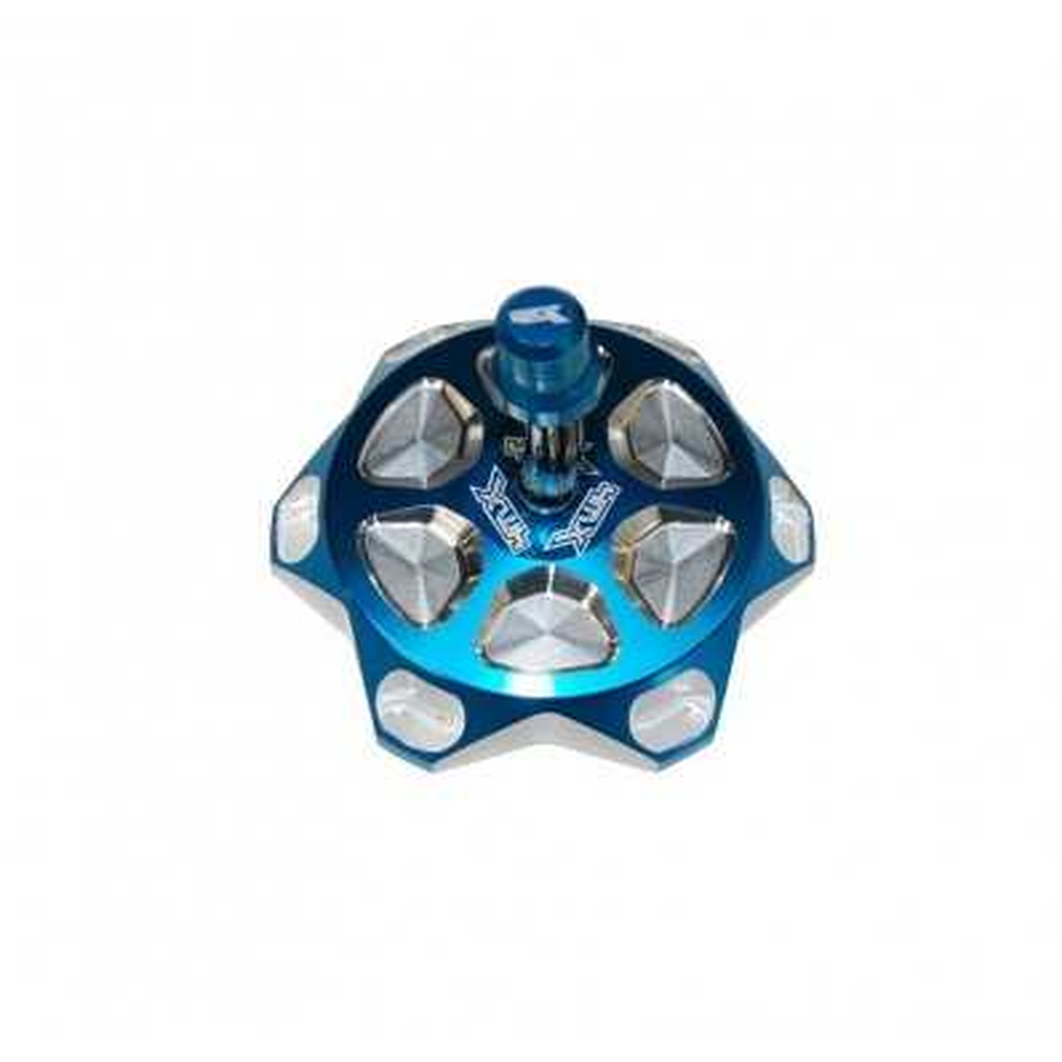 01TAPGC106-AZ - Tapon Deposito Yz-Yzf Kx-Kxf... Azul