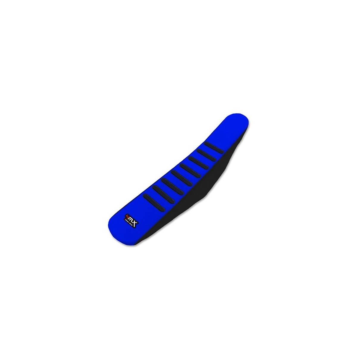 01CAP1024 - Funda Sillon 4Mx Yamaha Yzf 250 10 13´ Negro Azul
