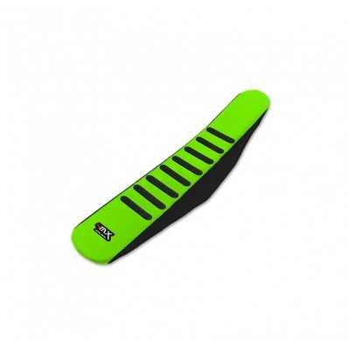 01CAP1029 - Funda Sillon 4Mx Kawasaki Kxf250 450 12 14´ Negro Verde