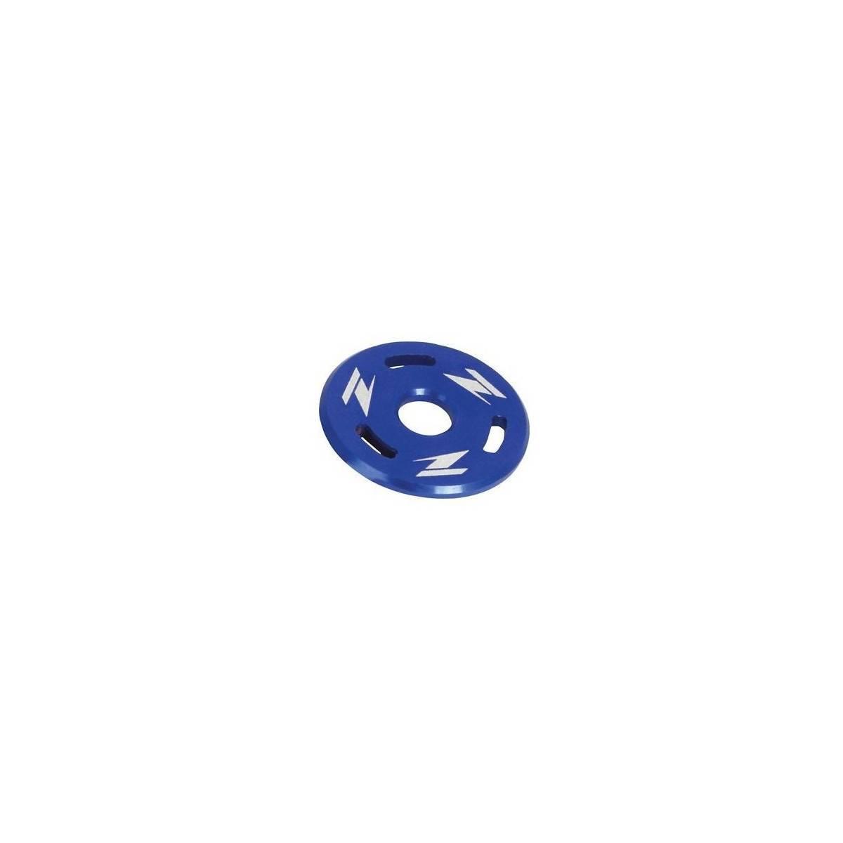 ZE88.2004 - Tuerca Deposito Yamaha Yzf´06-09 Azul