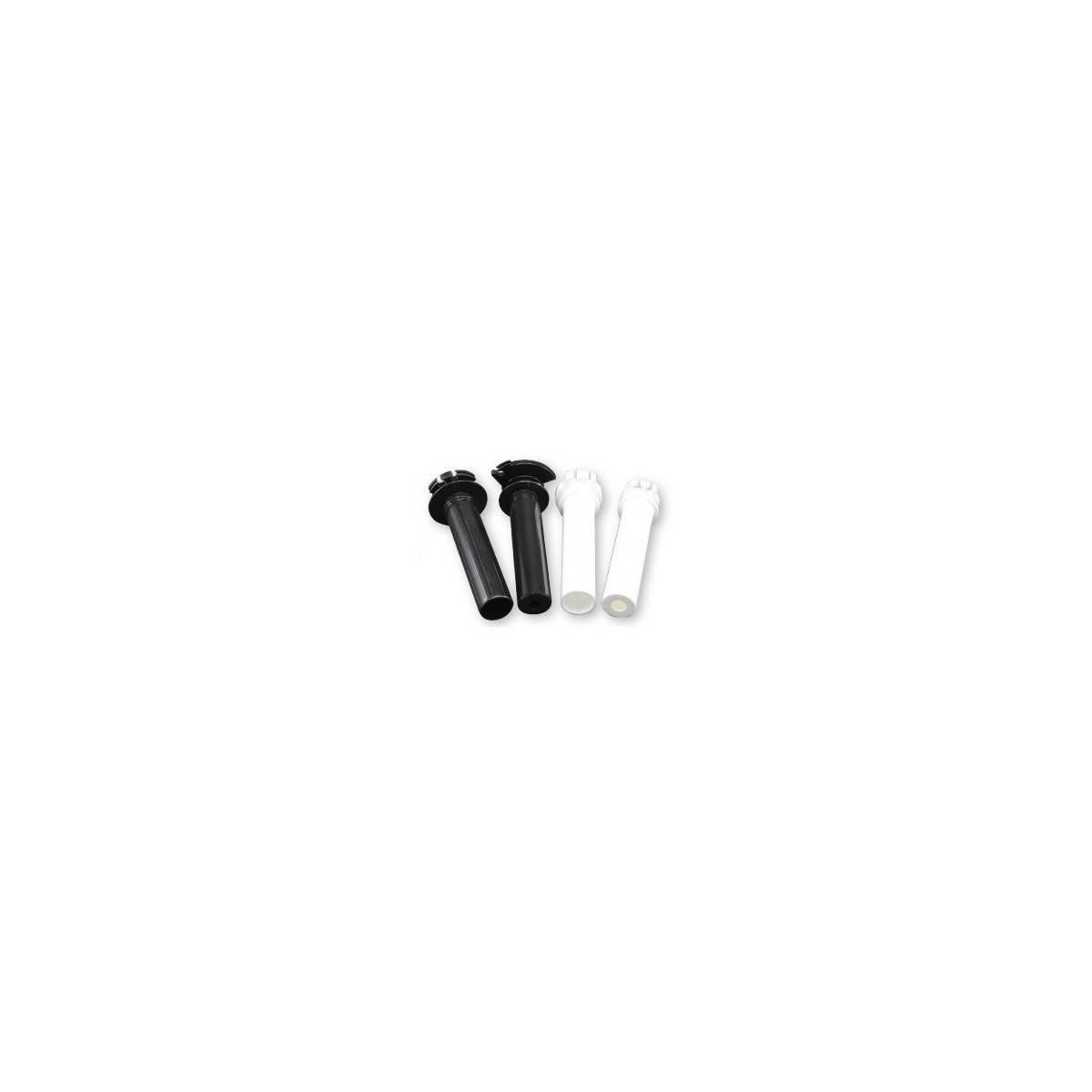 ZE45.8014 - Caña Gas Plastico Yzf25012 17 Yzf450 14 15 Rmz 250 07 17