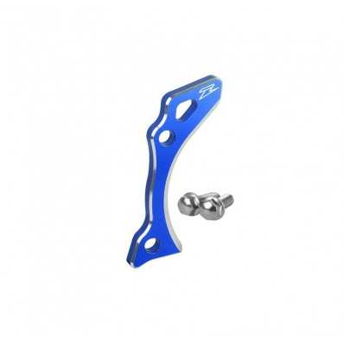 ZE80.7106 - Protector Caja Zeta Kx250F´17-,Kx450F´16 Azul