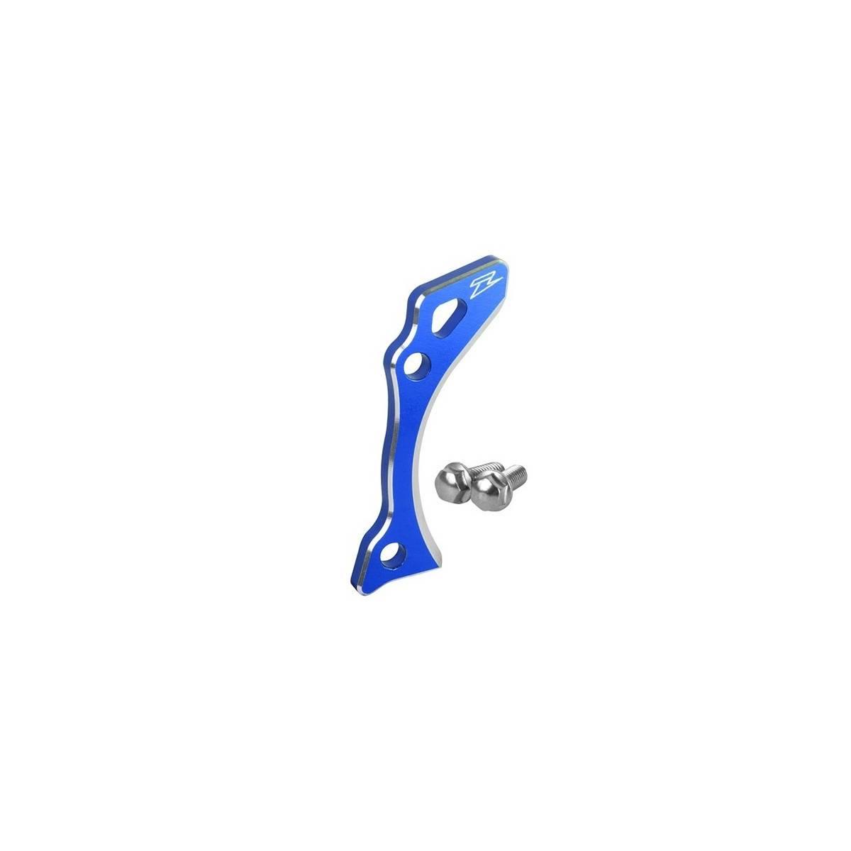 ZE80.7206 - Protector Caja Zeta Suzuki Rmz250´10-, Rmz450´10- Azul
