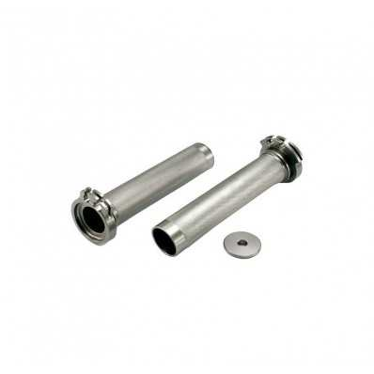 ZE45.5014 - Caña Gas Aluminio Zeta Yz 250 450 Wr 400 12 17