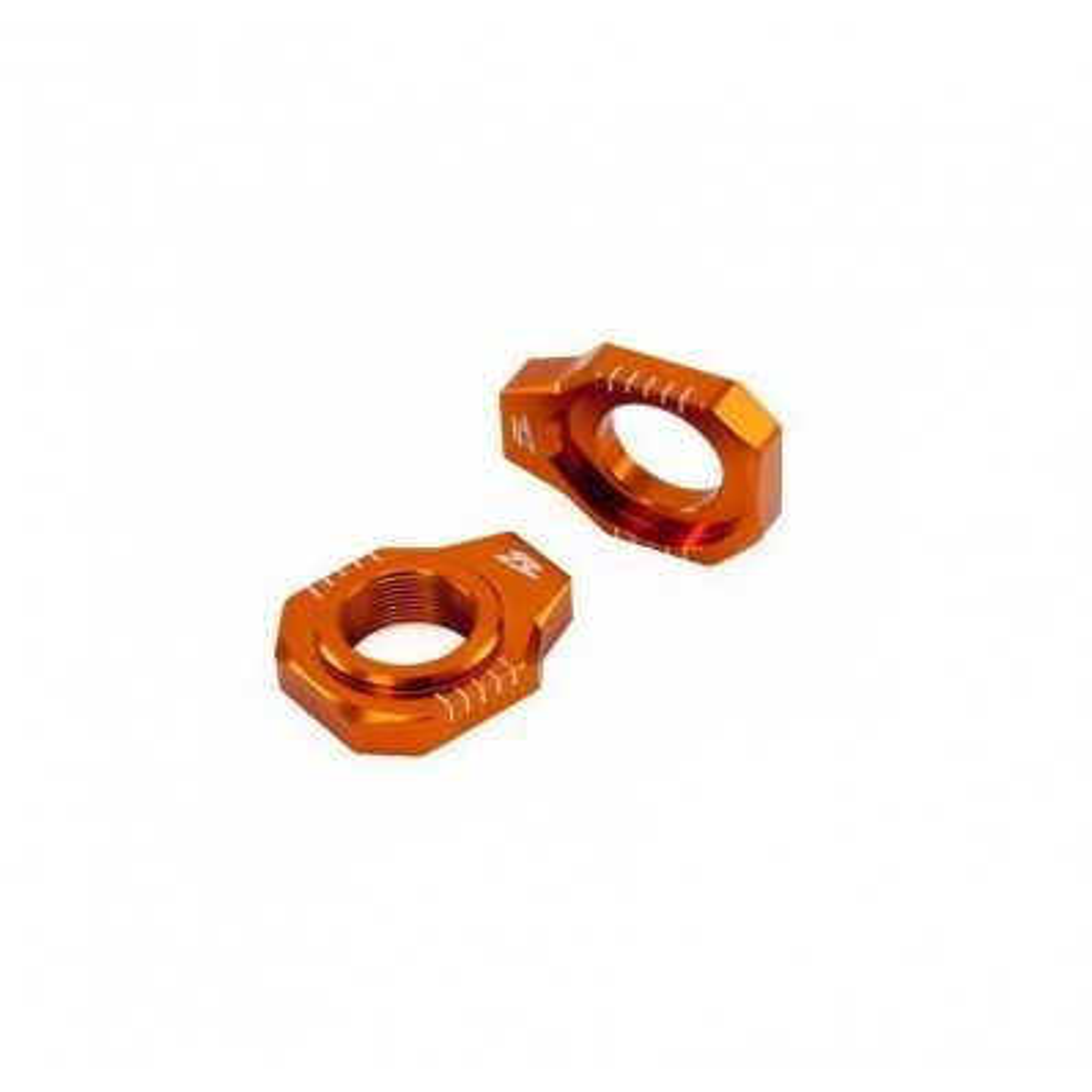 ZE93.5427 - Tensor De Cadena Ktm Sx Sxf-´12, 85Sx,Exc Naranja