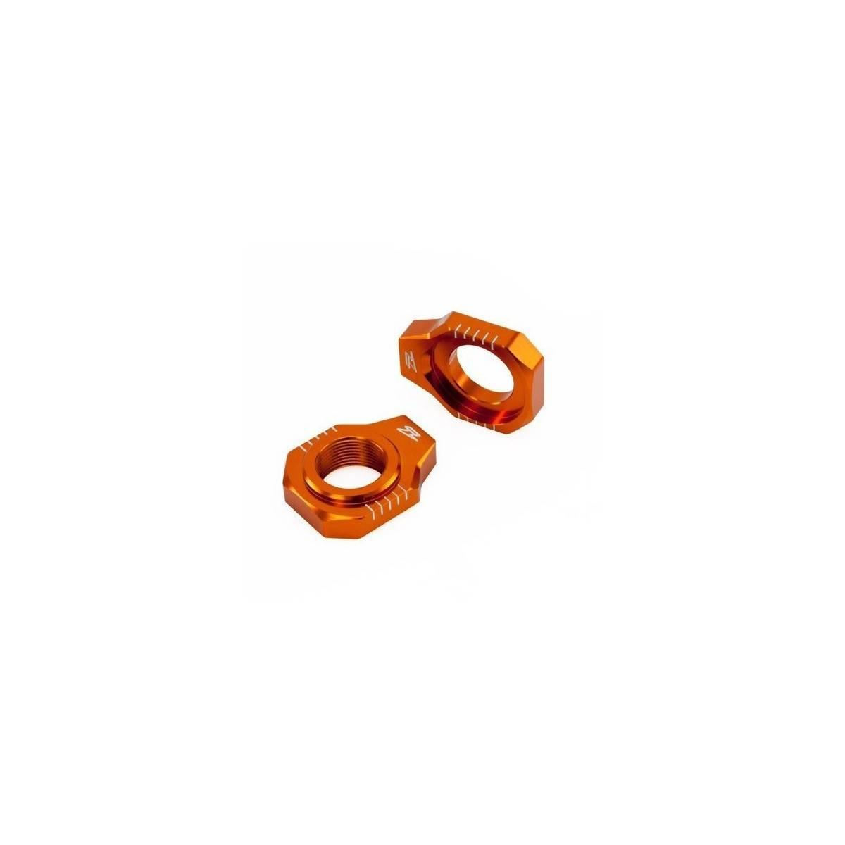 ZE93.5447 - Tensor De Cadena Ktm 85Sx ´16-,Freeride Naranja