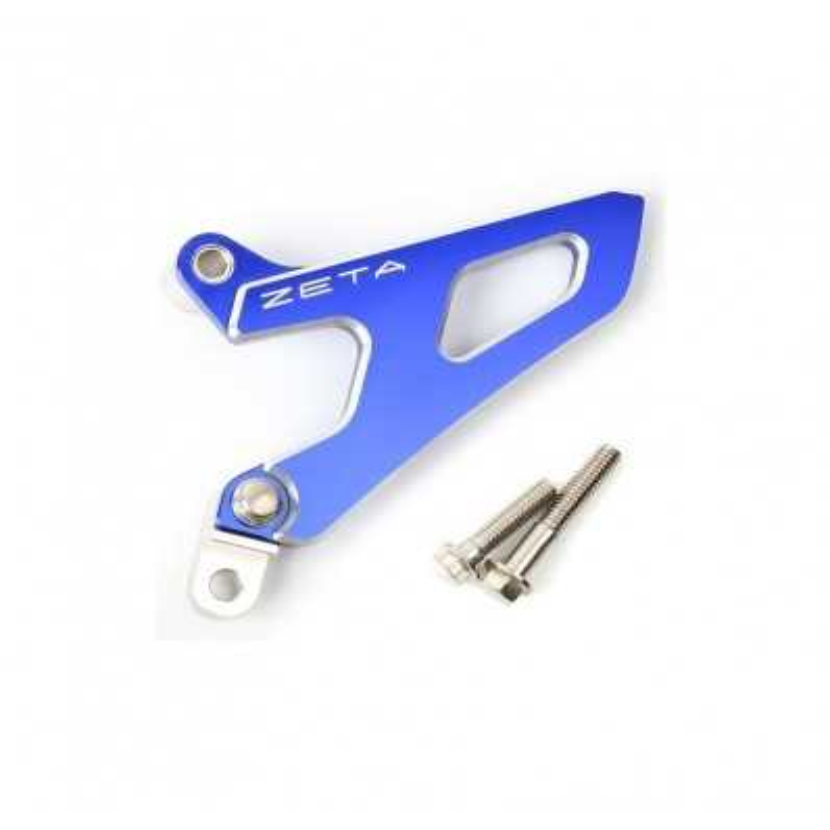 ZE80.9034 - Protector Piñon Salida Zeta Kx250F´04-, Rmz250´04-06 Azul
