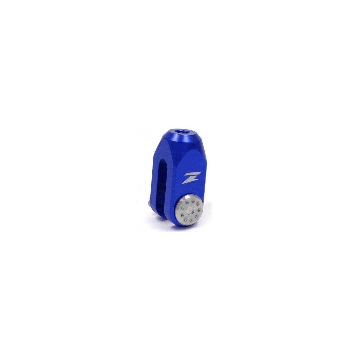 ZE94.0612 - Leva Cable Embrague Zeta Yz250F´06- Azul