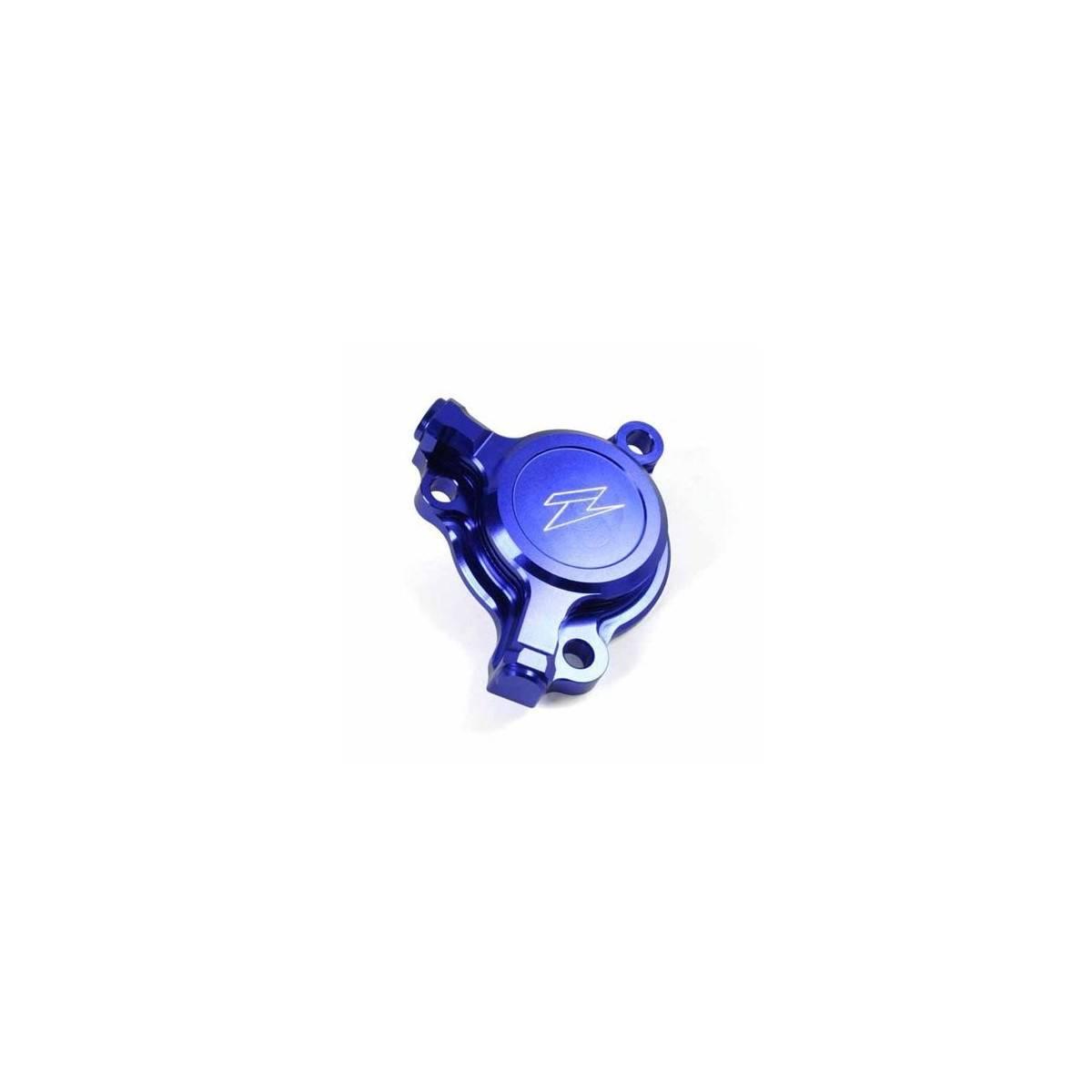 ZE90.1352 - Tapa Filtro Aceite Zeta Yz250F´03-, Yz450F´03-09, Wr250F 450F´03 Azul