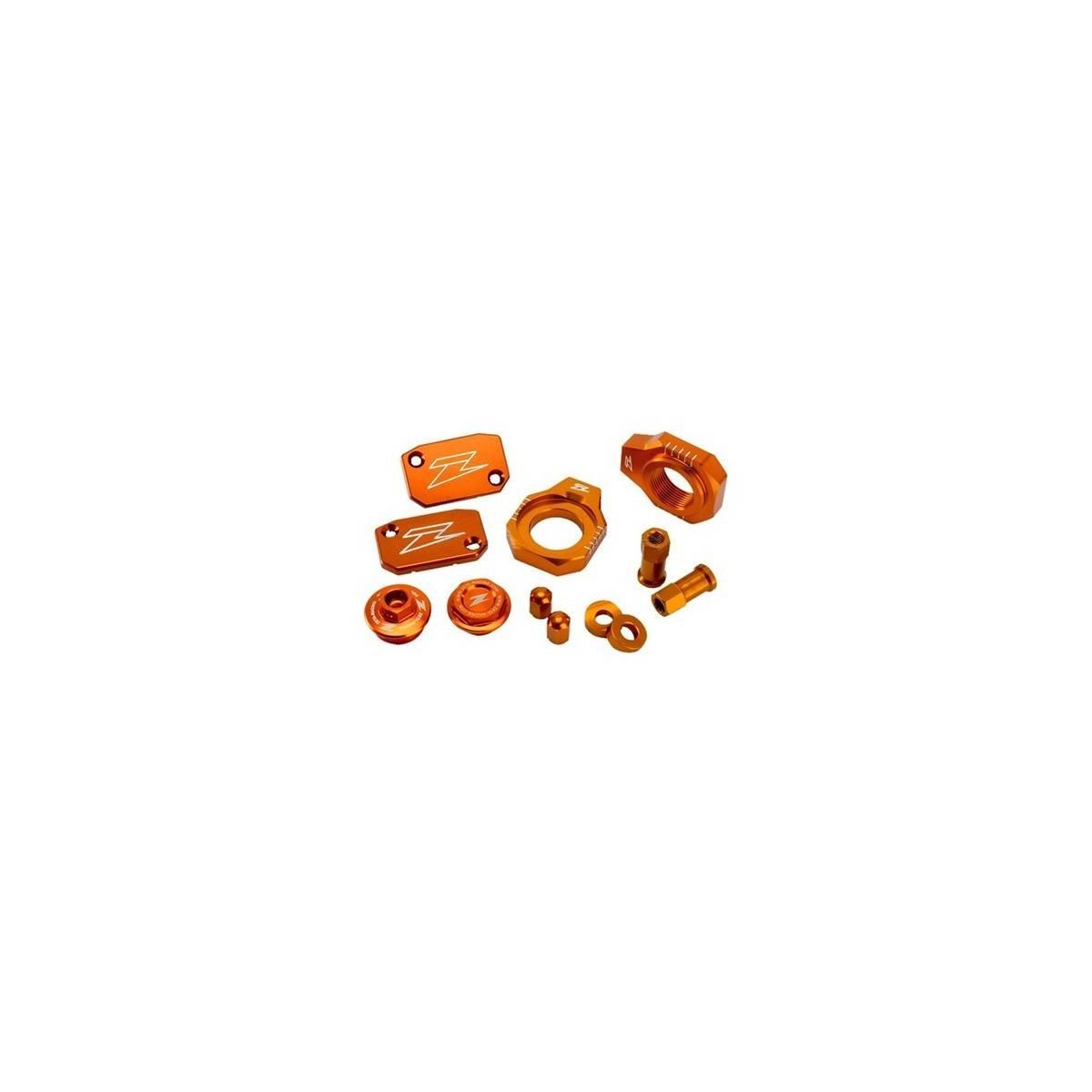 ZE51.2443 - Kit Completo Ktm Sxf Xcf´13 Naranja