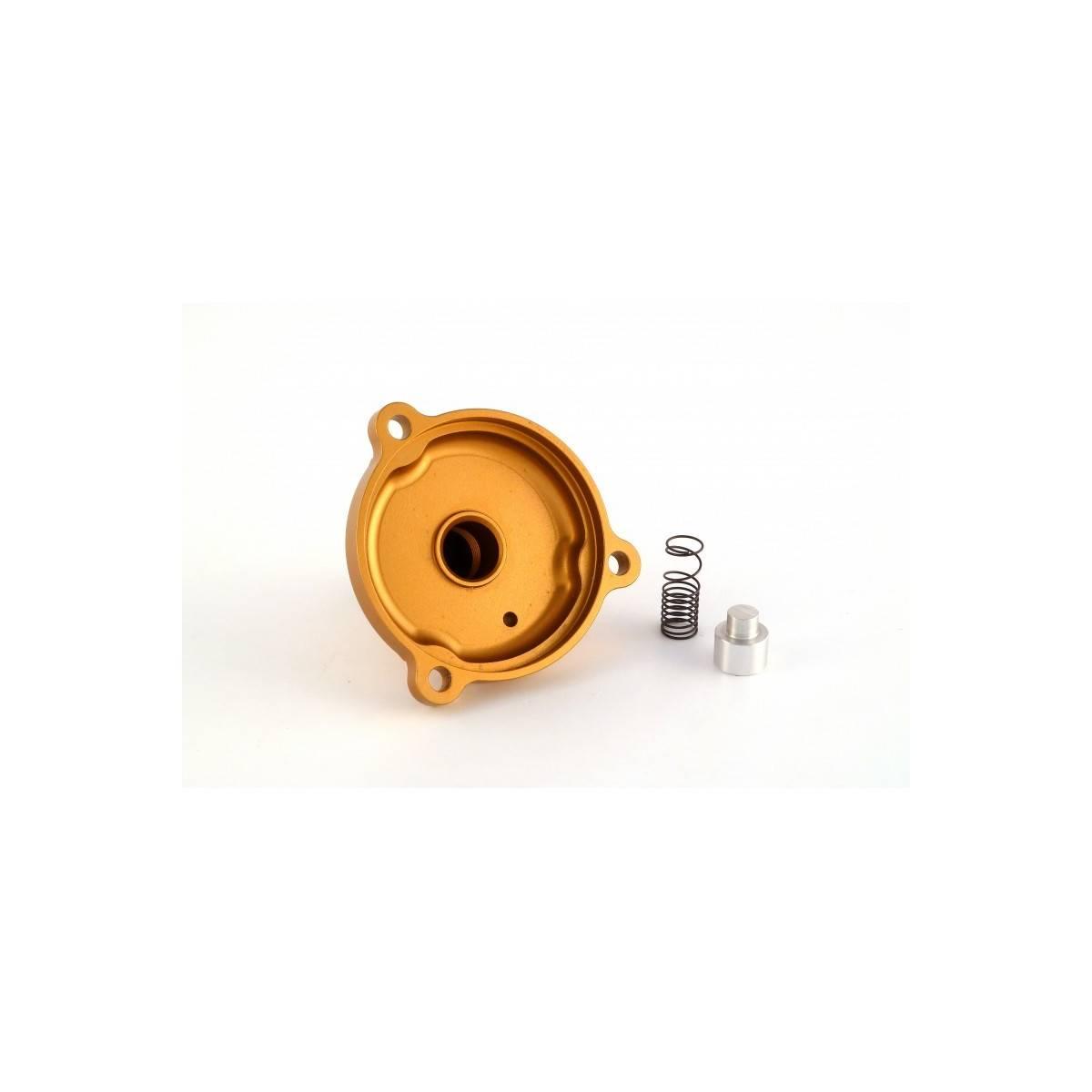 DA31153 - Regulador Potencia Valvula Vhm Ktm Sx 65 09... Hva Tc 65 17...