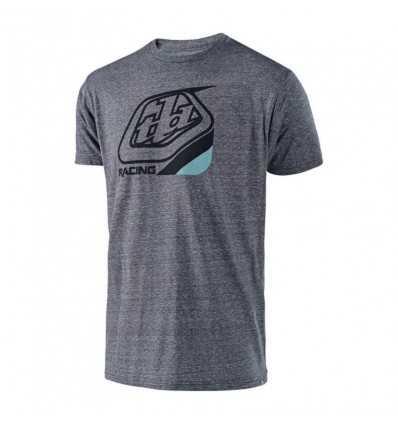 Camiseta troy lee Vivid Gris