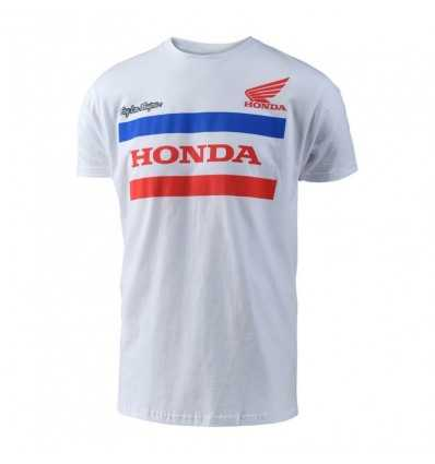 Camiseta Troy Lee Honda