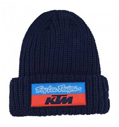 Gorro Troy Lee KTM