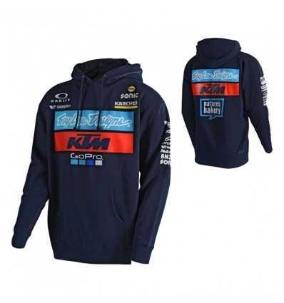 Sudadera Troy Lee KTM Team