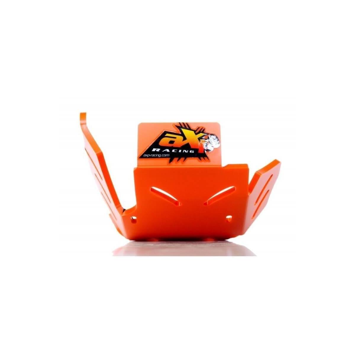 AX1436 - Cubrecarter Xtrem Axp Ktm Naranja