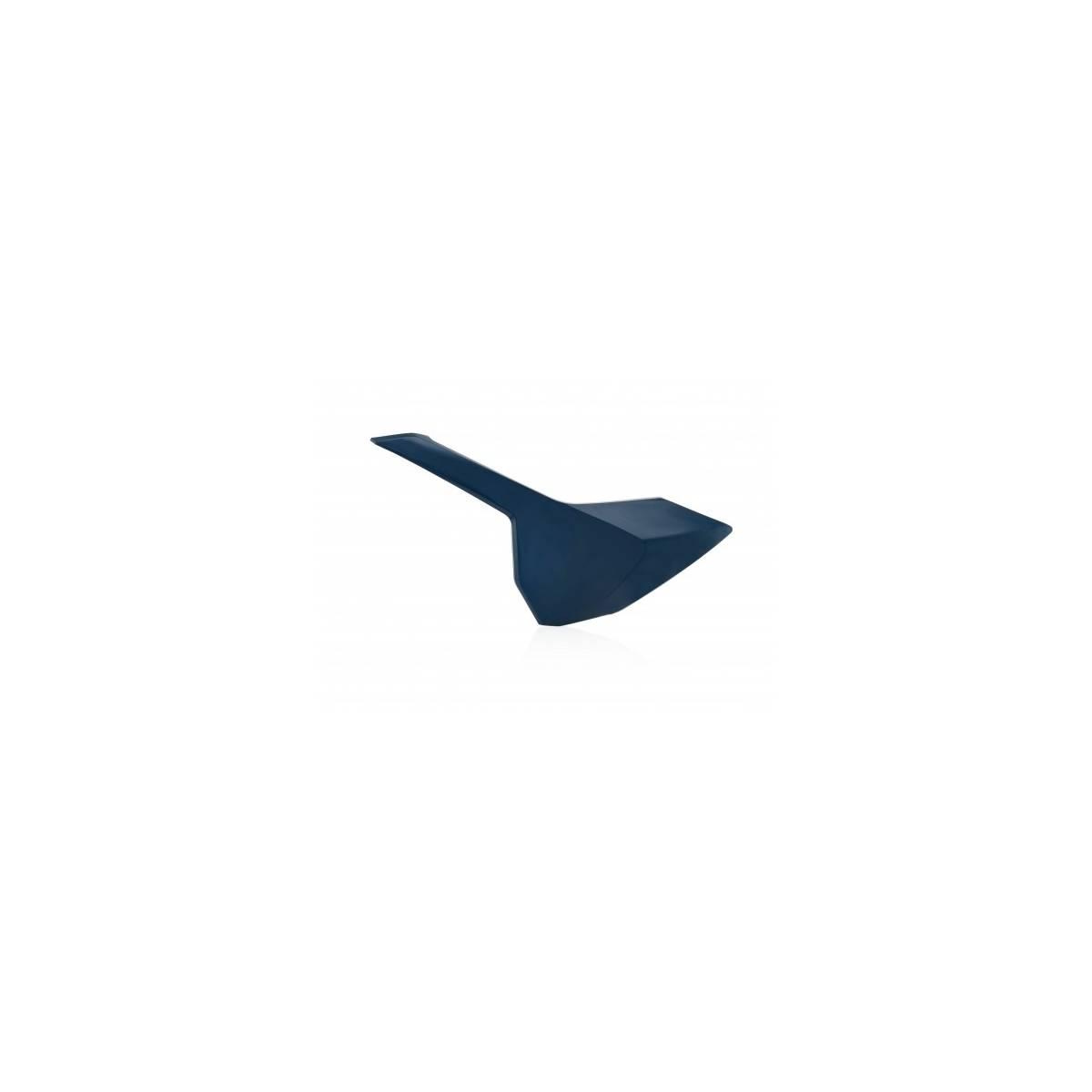 0021828-040 - Aletines Husqvarna Tc Fc 16 (No Tc 250 16) Azul