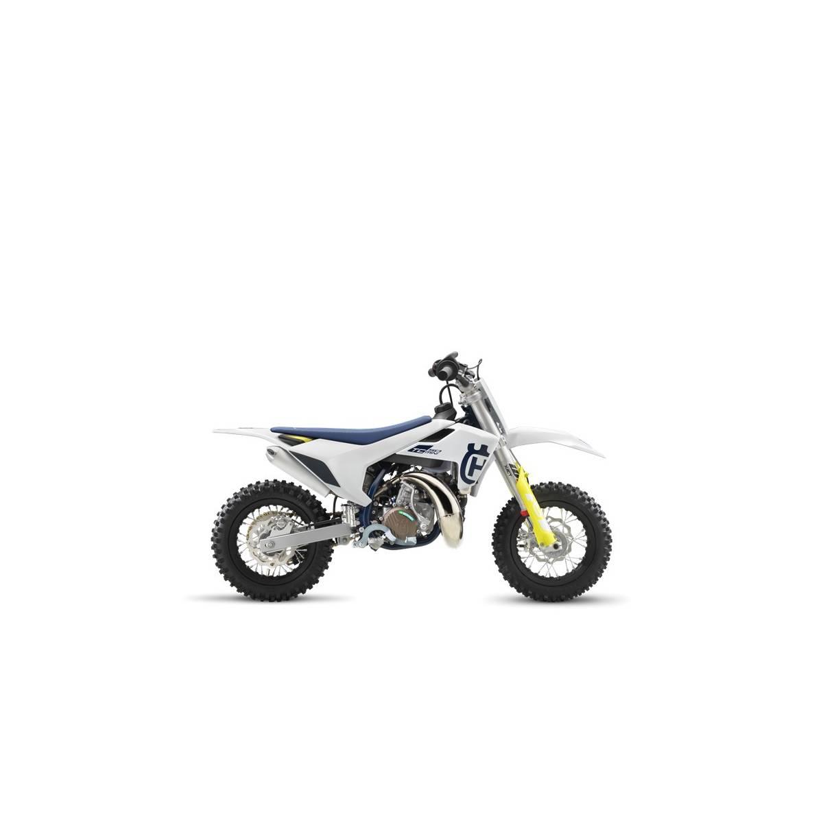 hsqv009 - Husqvarna Tc 50 Mini 2020