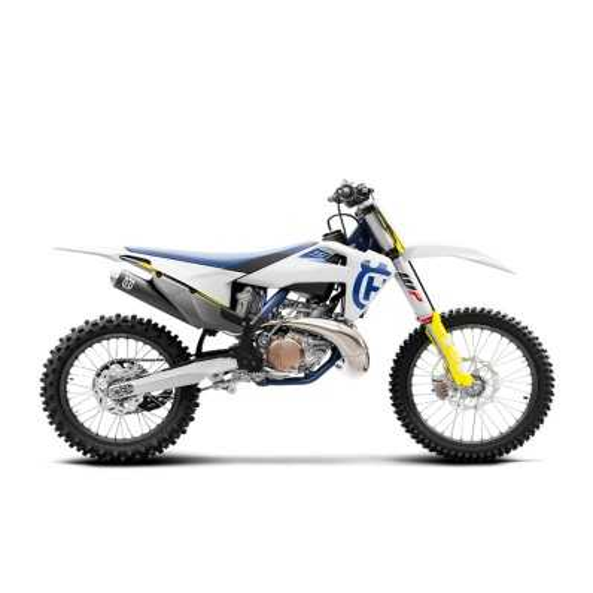 hsqv014 - Husqvarna Tc 250 2020