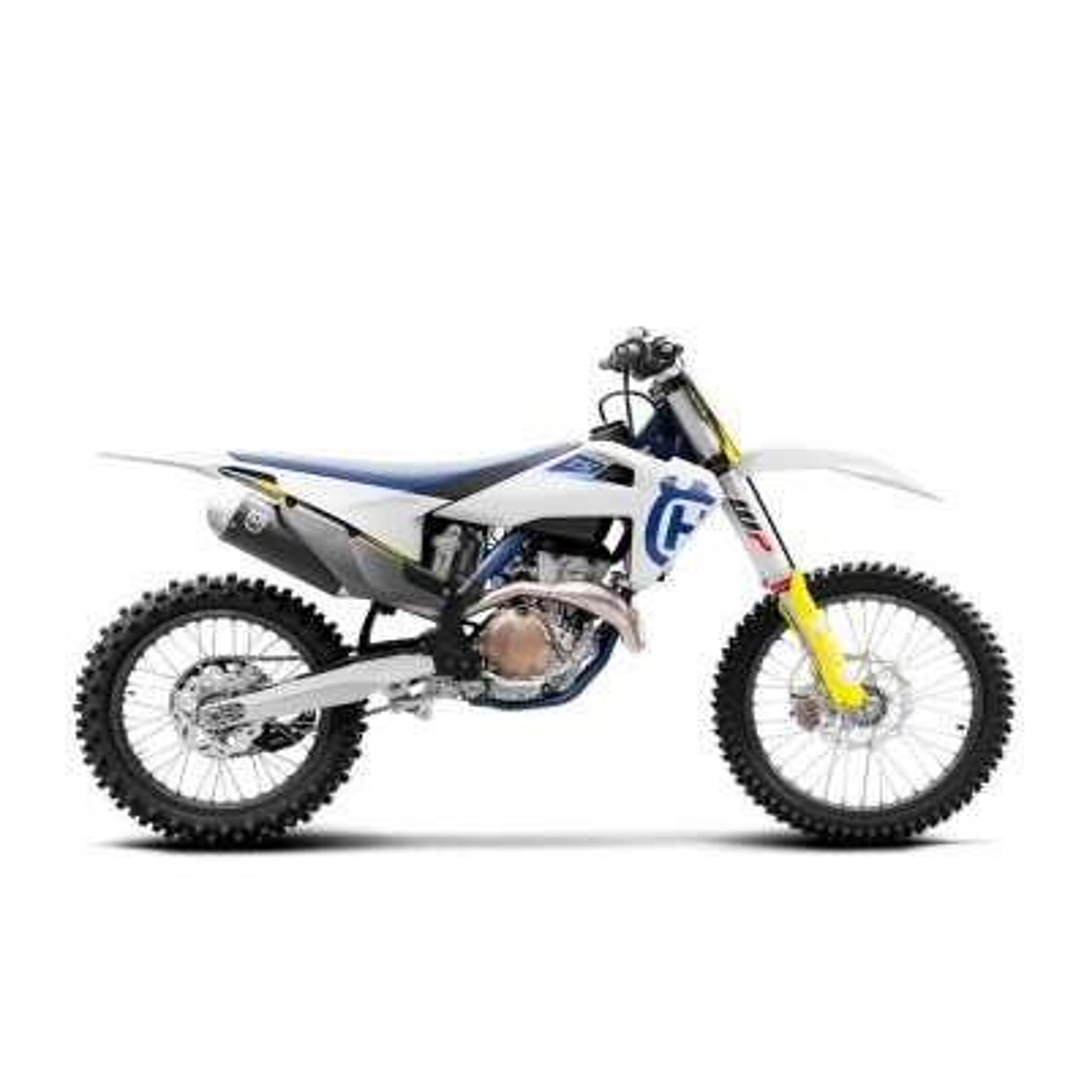 hsqv016 - Husqvarna Fc 350 2020