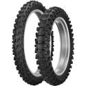 D7010019-MX33 - Neumático Dunlop 70 100-19 Geomax Mx33 F