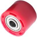 D47.41.34-RO - Rulo De Cadena Drc 32Mm Rojo