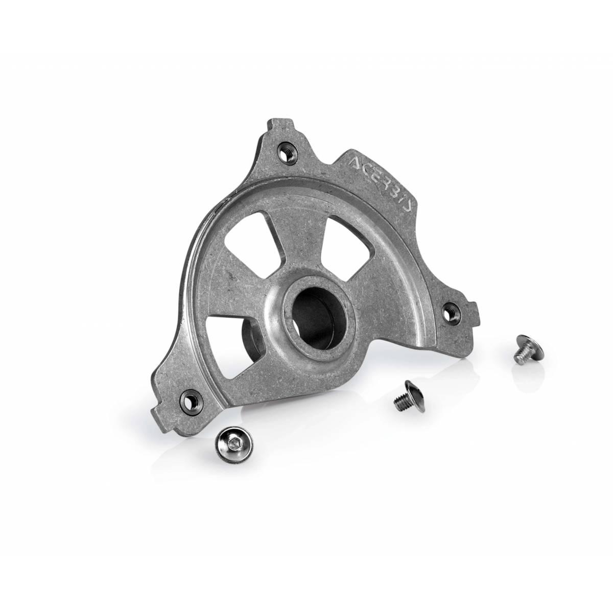 0017827 - Kit Acople Cubredisco Delantero Acerbis Ktm