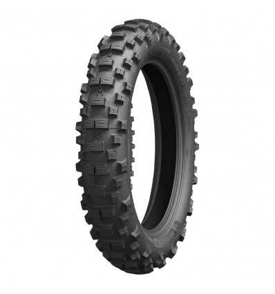 NEUMATICOS MICHELIN 140/80-18 ENDURO MEDIUM
