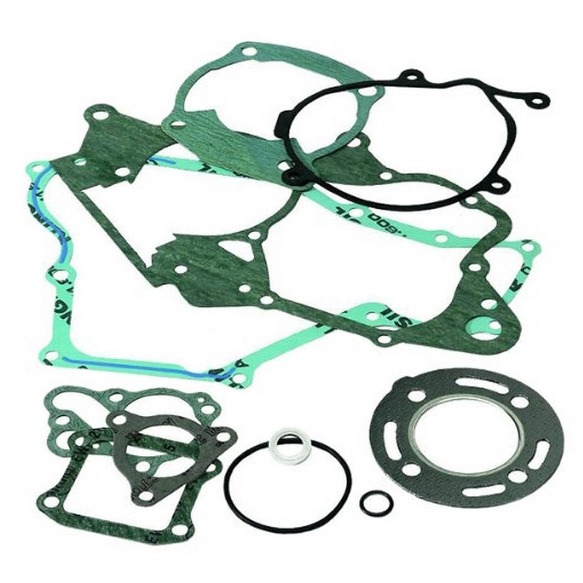 Kit de juntas completo ( Sin retenes ) Athena KAW.KX125 L2-L3 00-02