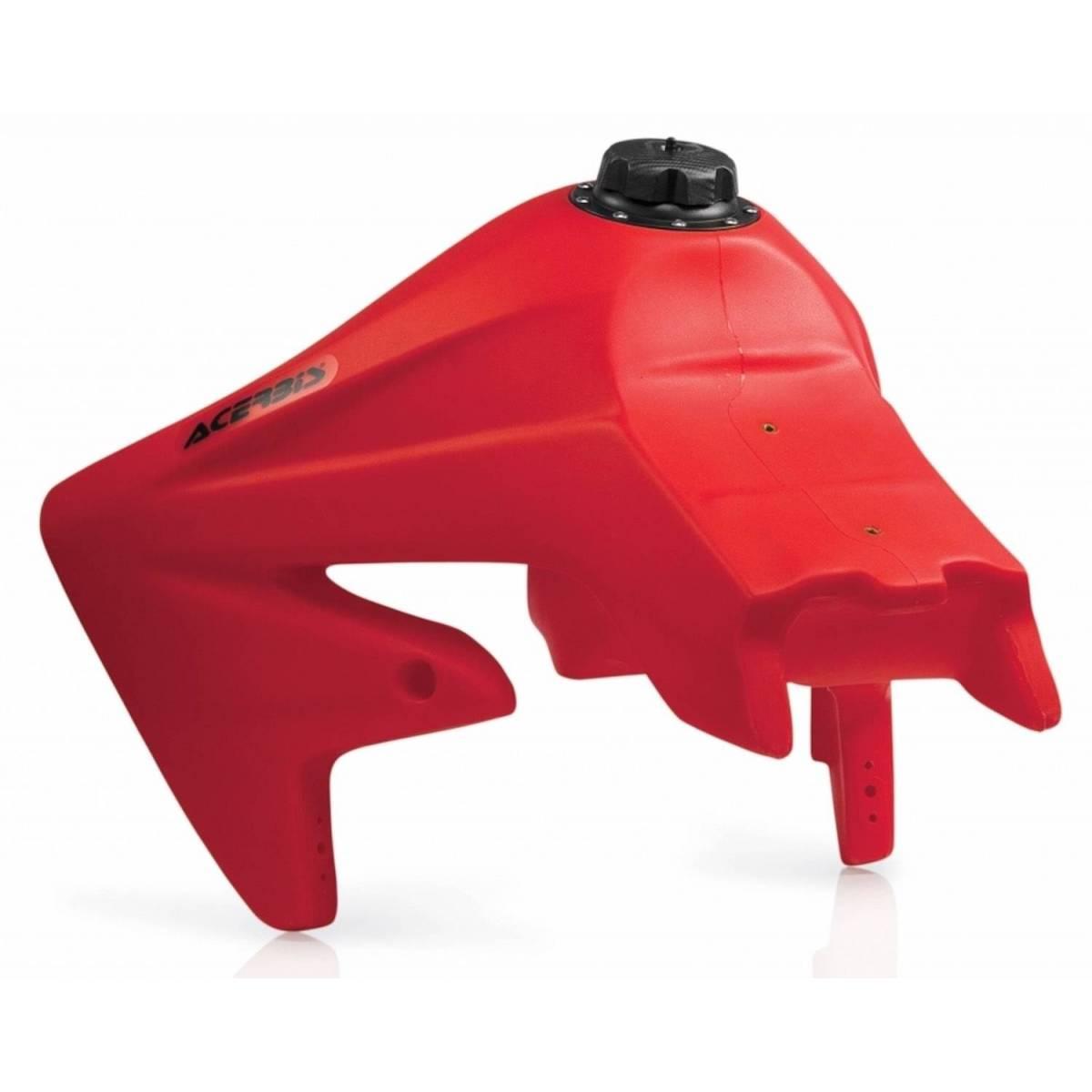 0010999-110 - Deposito Crf 450X 15.5L 05 16 Rojo